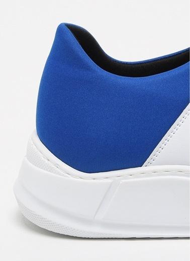 D by Divarese Spor Ayakkabı Beyaz